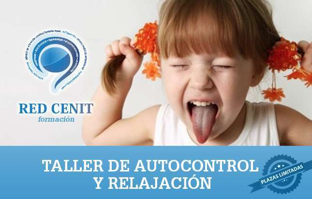 TALLER Autocontrol relajacion