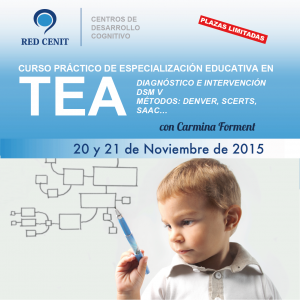 CURSO DE ESPECIALIZACIÓN EN TEAok-01