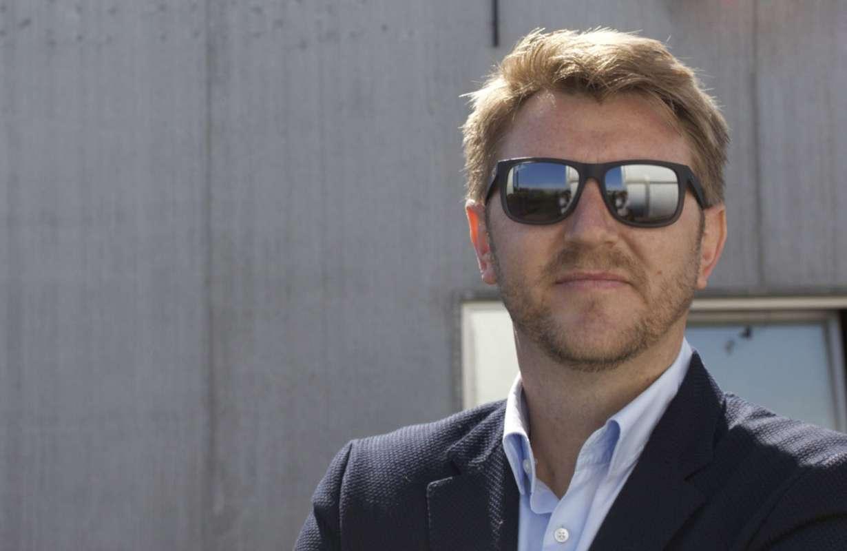 Luis Abad director de Red Cenit Valencia