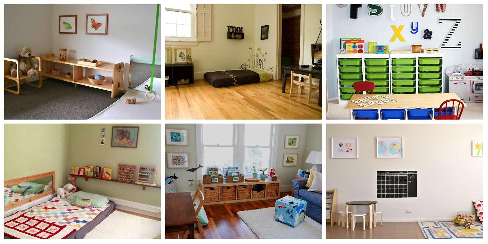 Decoraciones Diferentes de Dormitorios