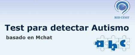 Test para detectar el Autismo.