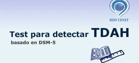 Test para diagnosticar el TDAH