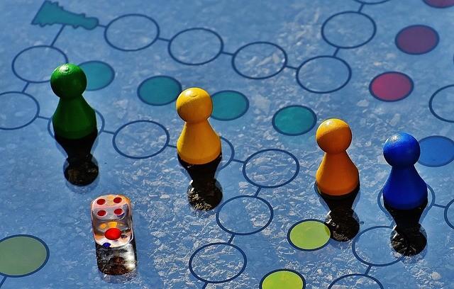 La Importancia De Los Juegos De Reglas En El Desarrollo Infantil