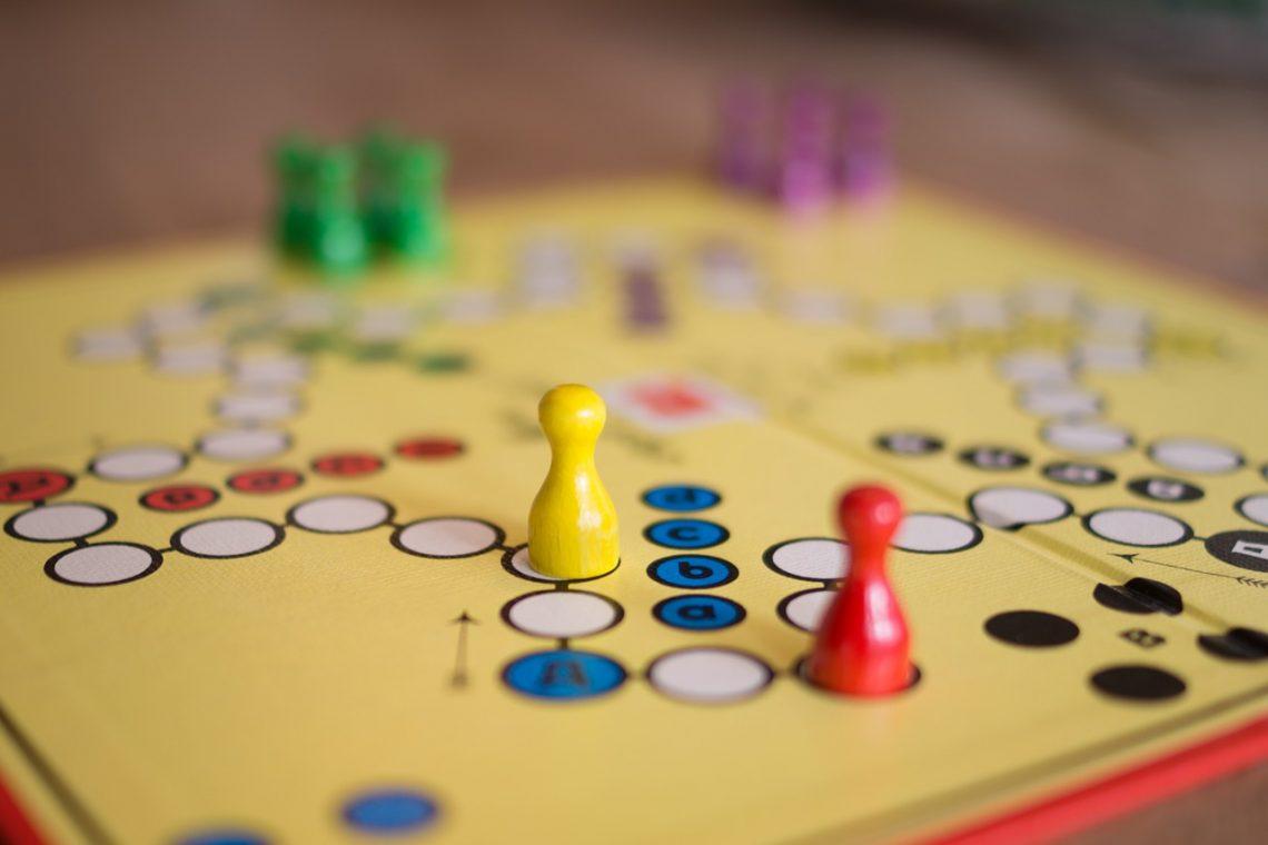 13 Beneficios Que Aportan Los Juegos De Reglas A Los Ninos
