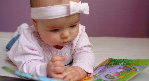 importancia de la lectura en la etapa infantil
