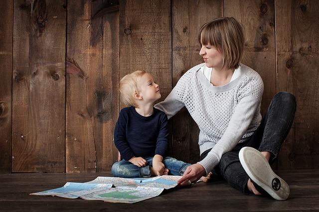 comunicación con nuestros hijos