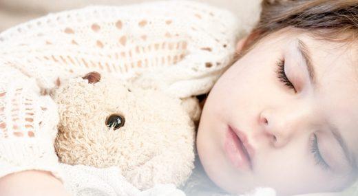 ayudar al niño a dormir solo