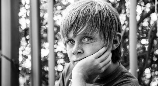 agresividad en niños con TDAH