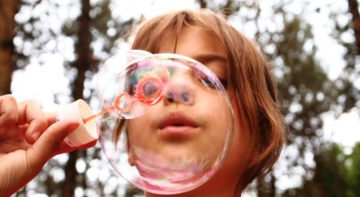 el juego en niños con autismo