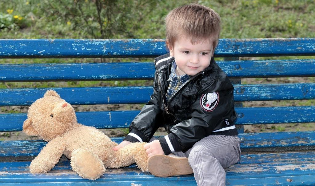 intervención con niños especiales