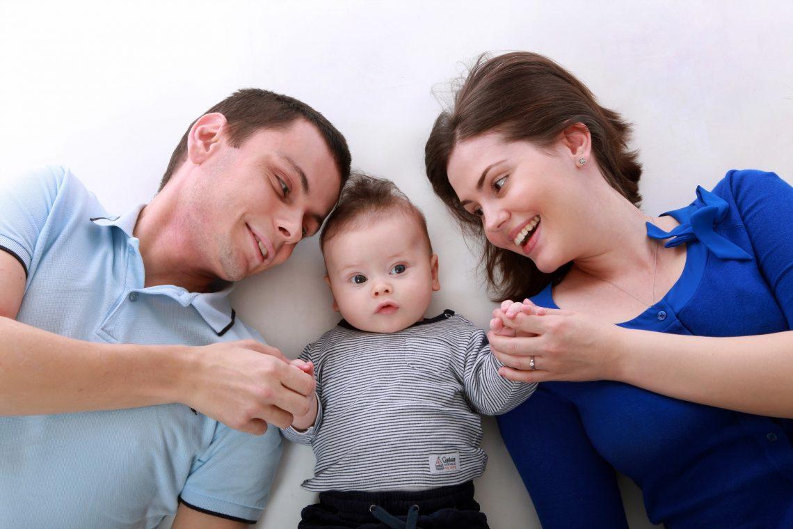 Mamás y papás de niños con TEA: el mérito es vuestro