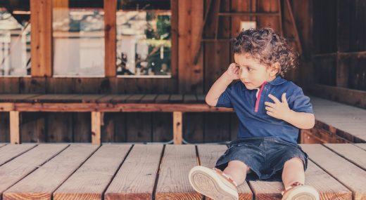 Protocolo de actuación en atención temprana