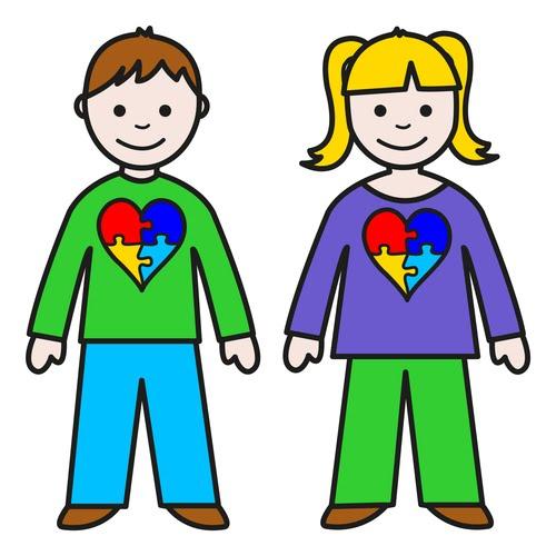 recursos educativos para niños con TEA