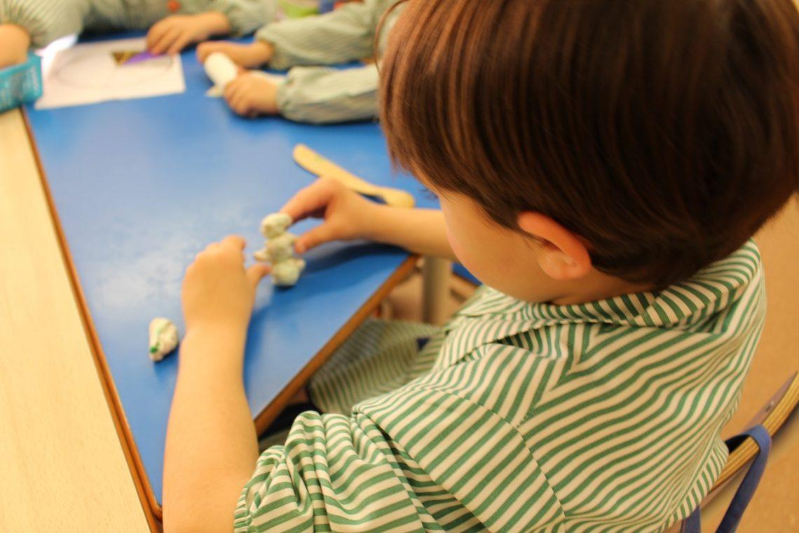 vuelta al cole para los niños con autismo