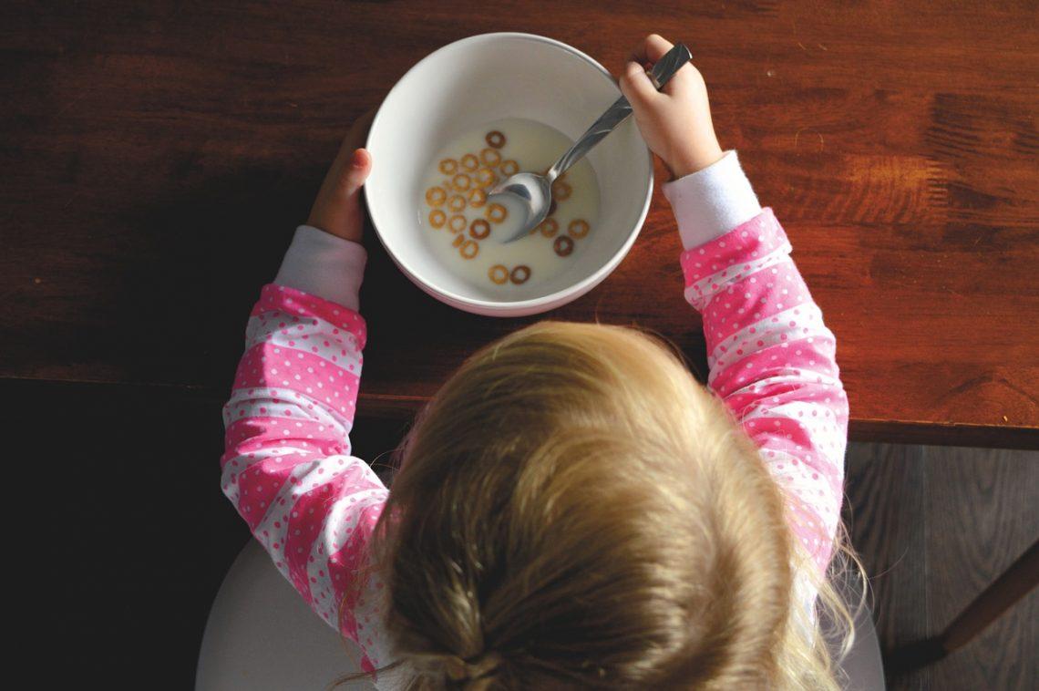 dificultades sensoriales en la alimentación
