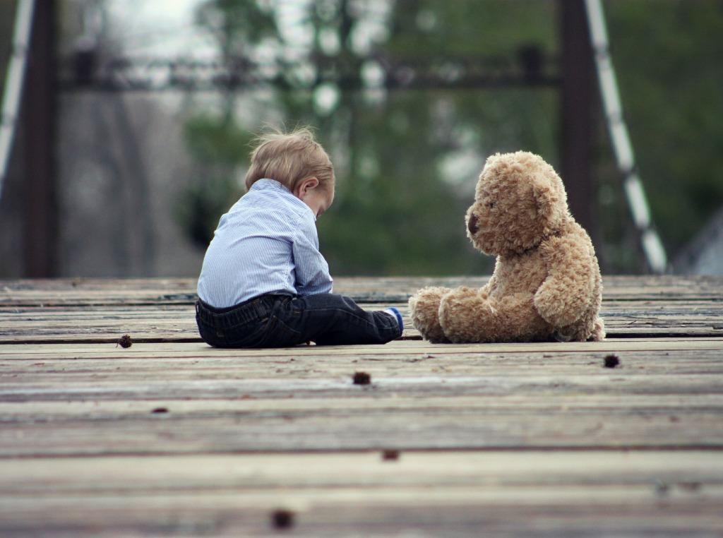 Reflexiones Sobre El Juego Simbólico En Los Niños Con Autismo