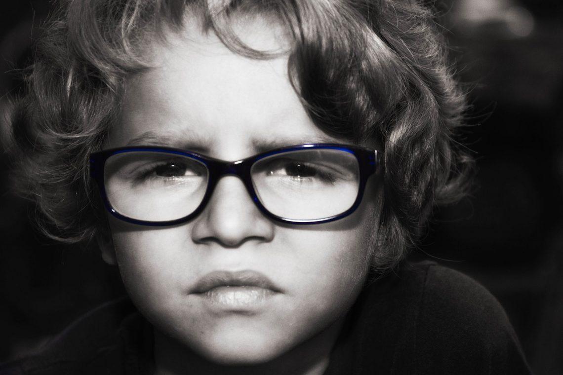 el lenguaje en el Síndrome de Asperger