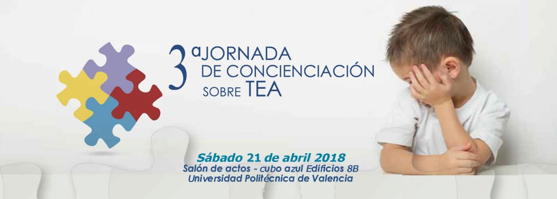 Jornada de concienciación sobre TEA 2018
