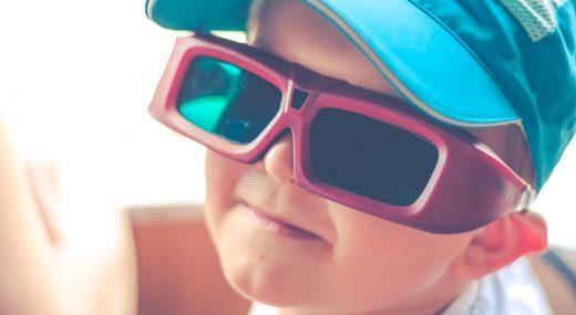 realidad virtual en niños neurotípicos