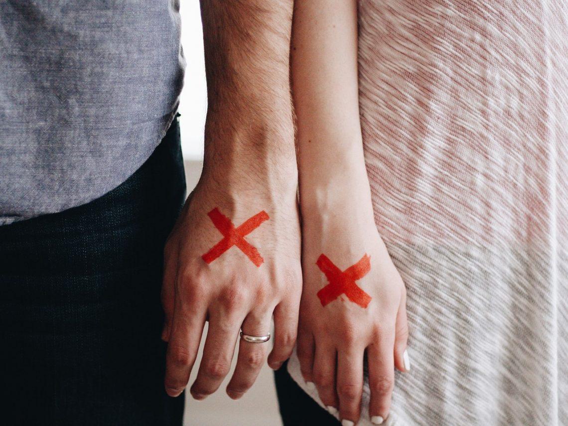 TDAH en la pareja