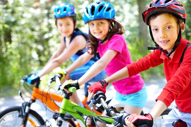 deporte para niños con TEA
