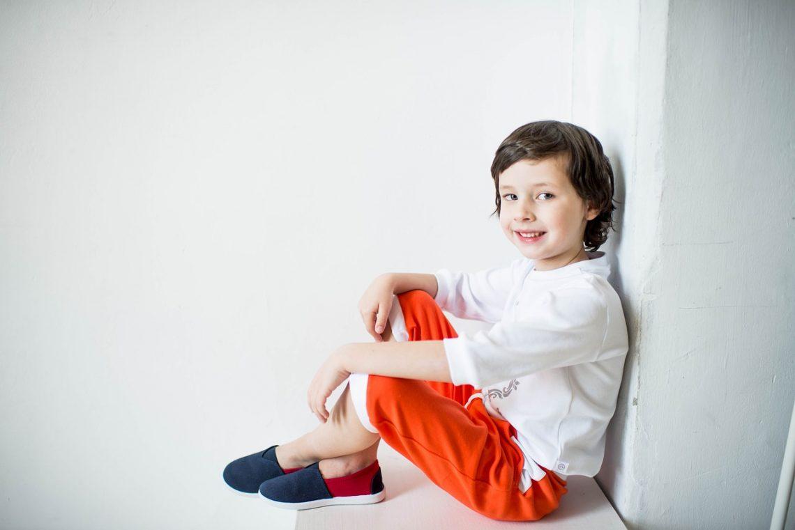 niños autónomos y responsables