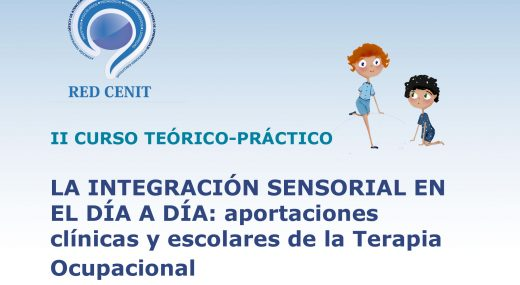 curso integración sensorial