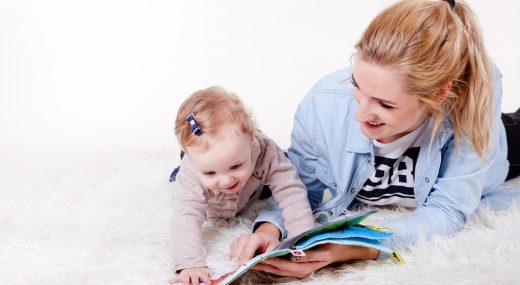estimulación temprana del lenguaje
