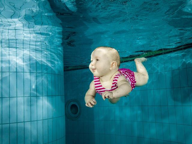intervención en medio acuático