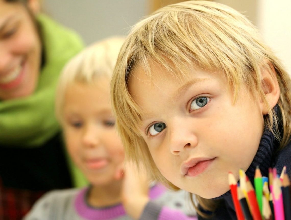 estrategias educativas para el TDAH en Educación Primaria
