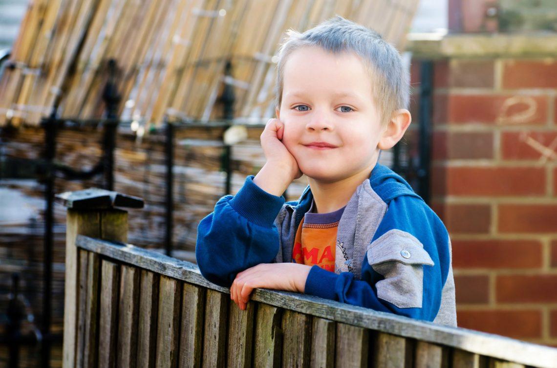 niños con diagnóstico de TEA y TDAH