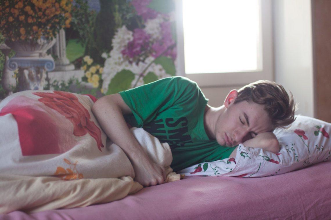 trastornos del sueño en niños y adolescentes con TDAH