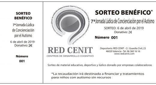 rifa 2019 red cenit