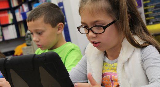 apps para niños con TEA