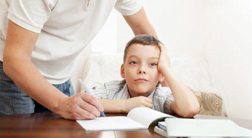 El lenguaje en niños con TDAH