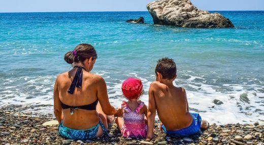 actividades para disfrutar del verano en familia