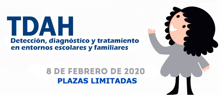 Curso TDAH 2020