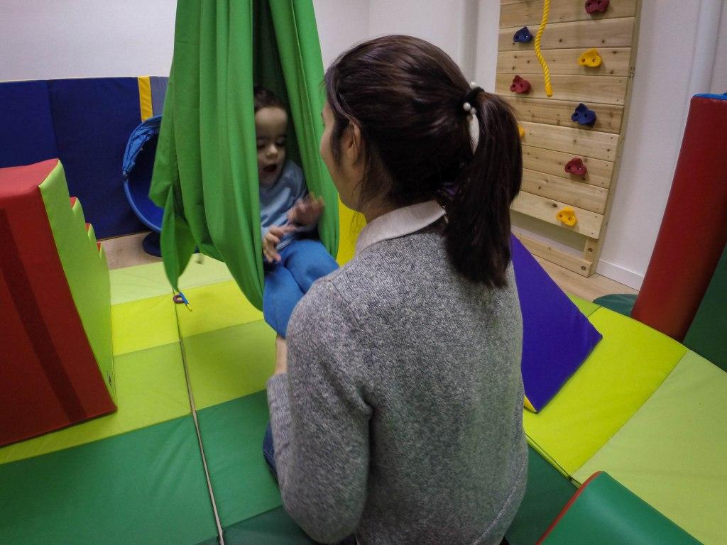 actividades calmantes para la regulación sensorial