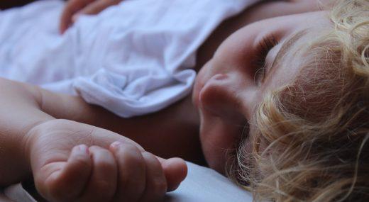 Sueño nocturno en niños con TDAH