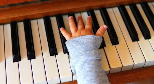 música en el desarrollo infantil