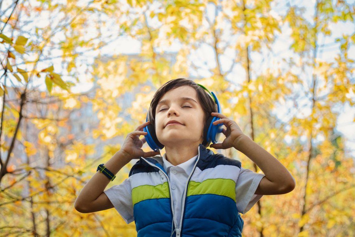 Sensibilidad auditiva