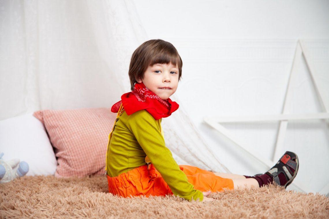 miedos en niños TEA frente al confinamiento
