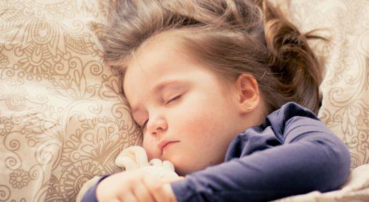 sueño en trastornos del neurodesarrollo