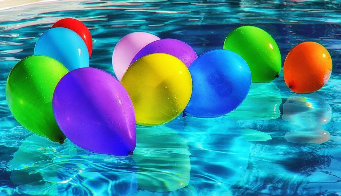 actividades sensoriales para el verano