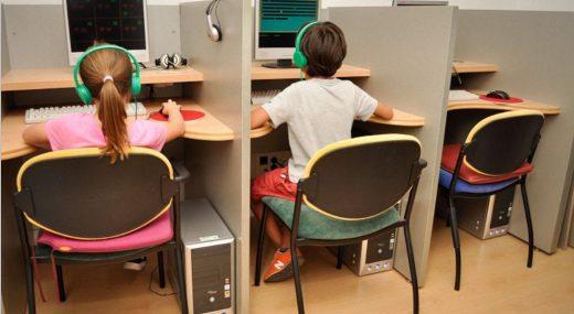 flexibilidad cognitiva en niños con TDAH