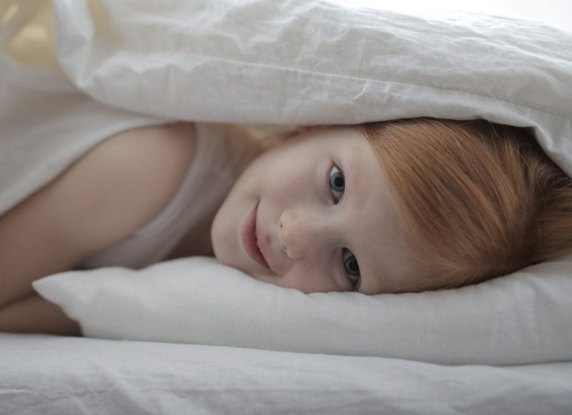 mantas de peso para regulación sensorial