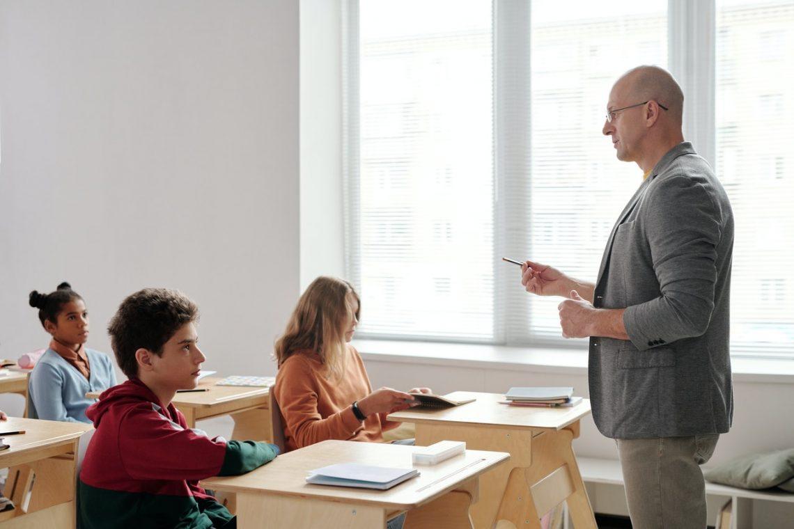 trabajar con alumnos con TDAH en el aula