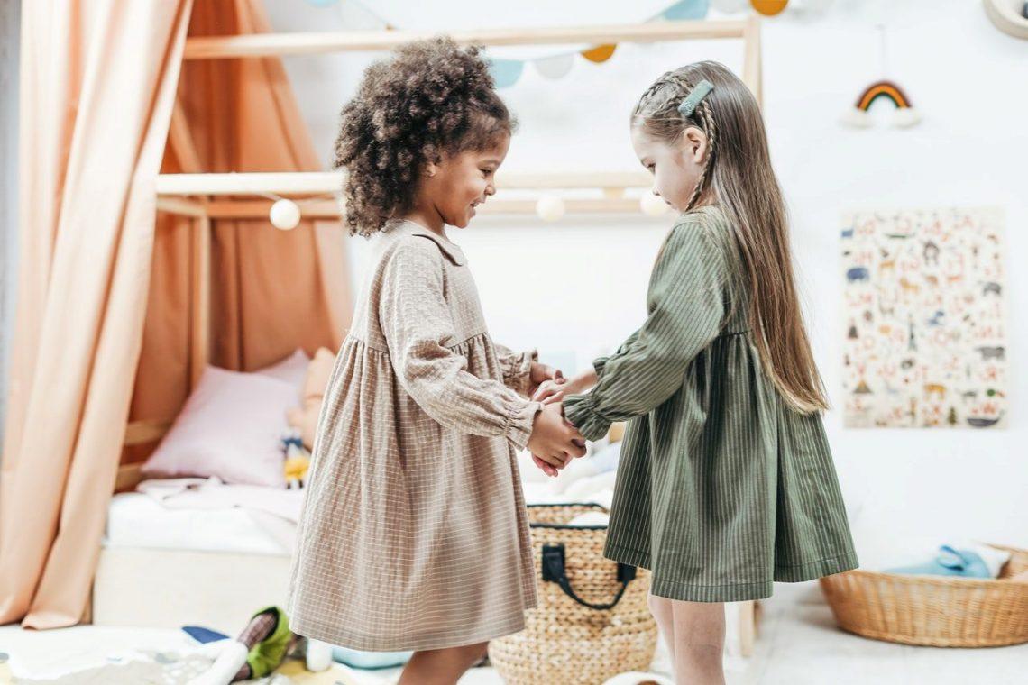 Habilidades sociales en los niños con TEA