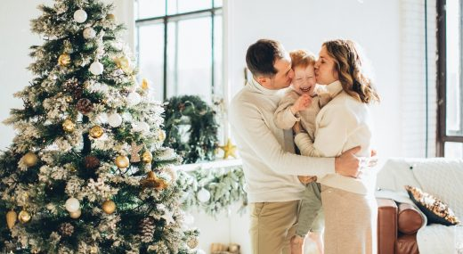 Navidades con niños con autismo