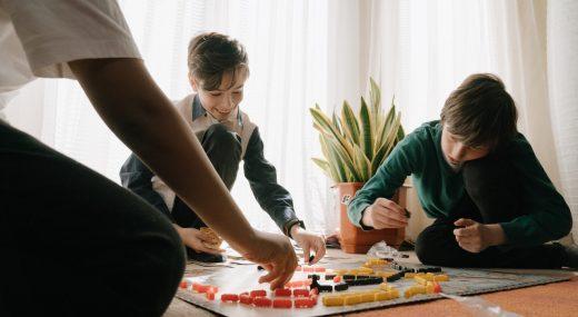 juegos para entrenar funciones ejecutivas y lenguaje